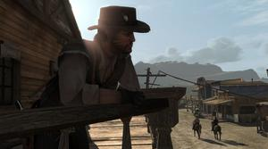 RDR Screenshot 3