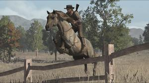 RDR Screenshot 1